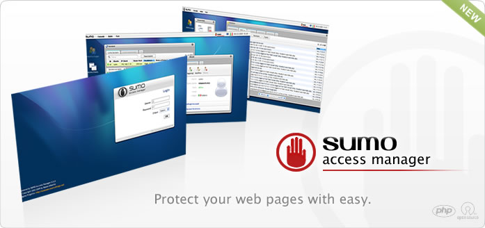 SUMO Access Manager